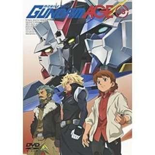 機動戦士ガンダムAGE 第13巻 【DVD】