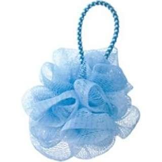 プティクルジール ミニシャボンボール(洗顔泡立て用) ブルー