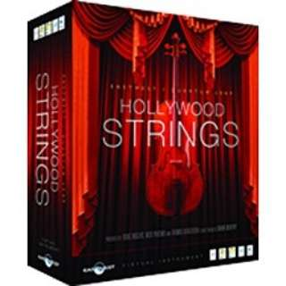 EastWest/Quantum Leap 〔Win・Mac版〕 HOLLYWOOD STRINGS Gold Edition