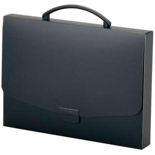 バッグ A4サイズ AQUA DROPs A-5005-24 黒