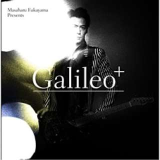 (V.A.)/Produced by Masaharu Fukuyama 「Galileo+」 通常盤 【CD】