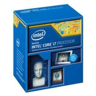 Core i7-4770 BOX品 BX80646I74770