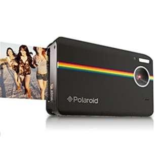 インスタントデジタルカメラ Polaroid Z2300(ブラック) PLDZ2300BLKP