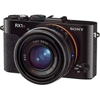 DSC-RX1R コンパクトデジタルカメラ Cyber-shot(サイバーショット)