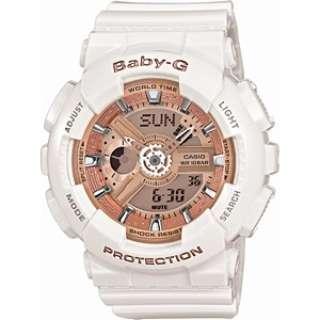 Baby-G(ベイビージー) BA-110-7A1JF