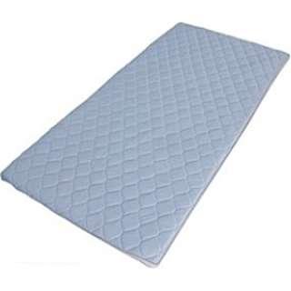 アイリスオーヤマ エアリー敷きパッド ダブルサイズ(140×200×3.5cm) CPAR-D[生産完了品 在庫限り]