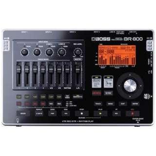 デジタルレコーダー BR-800