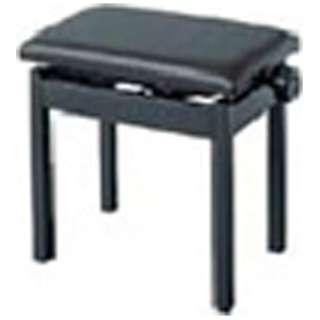電子ピアノ用高低自在イス(ブラック) PC-300 BK