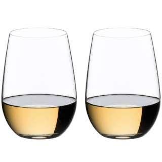 リーデル【RIEDEL】[オーシリーズ] リースリング・ソーヴィニヨンブラン【ワイングラス】