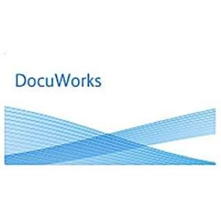 〔Win版〕 DocuWorks ドキュメントトレイ オプション 1.3 1ライセンス基本パッケージ