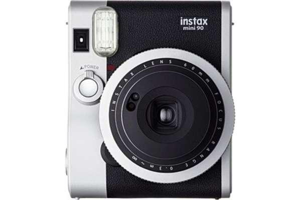 富士フイルム インスタントカメラ「instax mini 90」INSMINI90NC」
