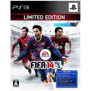FIFA 14 ワールドクラスサッカー Limited Edition【PS3】