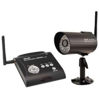 デジタルワイヤレスカメラセット SWL-2000