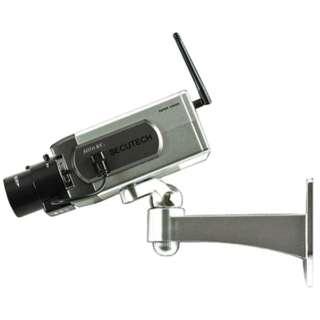 ワイヤレス型ダミーカメラ DC-034PT