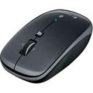 M557GR マウス ダークグレー  [光学式 /6ボタン /Bluetooth /無線(ワイヤレス)]