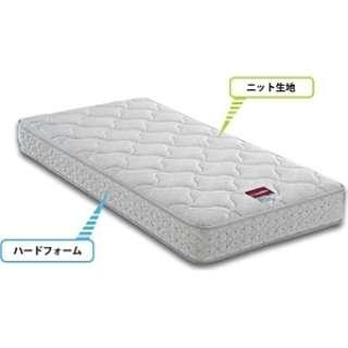 【マットレス】ベーシックマットレス MH-031(シングルサイズ)【日本製】 フランスベッド