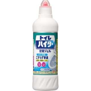 除菌洗浄トイレハイター 500ml 〔トイレ用洗剤〕