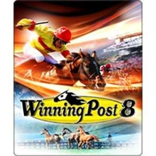〔Win版〕WinningPost8(ウィニングポスト8)