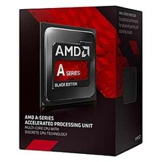 A10 7700K Black Edition BOX AD770KXBJABOX