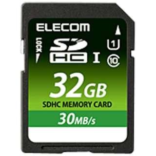 SDHCカード MF-FSDGU11LRシリーズ MF-FSD032GU11LR [32GB /Class10]