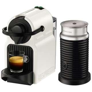 C40WH-A3B カプセル式コーヒーメーカー INISSIA(イニッシア)