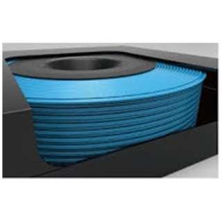 パーソナル3Dプリンター da Vinci 1.0(ダヴィンチ)用 ABSフィラメントカートリッジ(1.75mm・ブルー) RF10XXJP01A