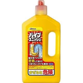 パイプユニッシュ 除菌・消臭 800g 〔住居用洗剤〕