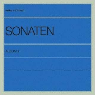 (クラシック)/ ソナタ アルバム2 【CD】