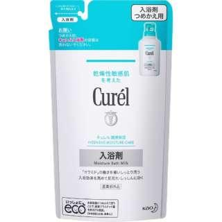 curel(キュレル) 入浴剤 つめかえ用(360ml)) [入浴剤]