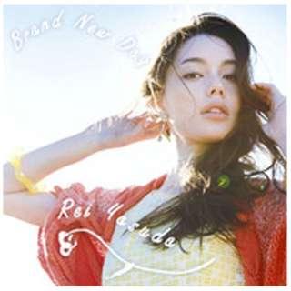 安田レイ/Brand New Day 通常盤 【CD】