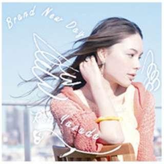 安田レイ/Brand New Day 初回生産限定盤 【音楽CD】