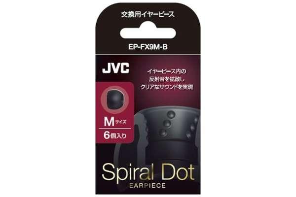 JVC EP-FX9