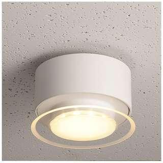 小型シーリングライト[電球色 /500ルーメン] EK710-WH3