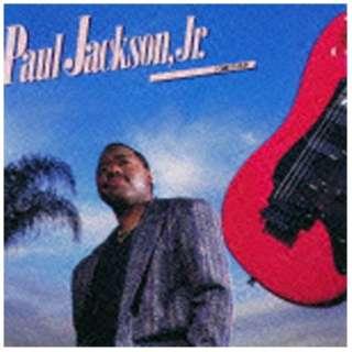 ポール・ジャクソンJr.(g)/アイ・ケイム・トゥ・プレイ 完全生産限定特別価格盤 【CD】