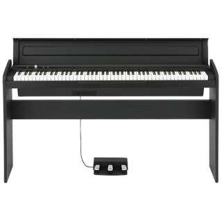 電子ピアノ LP-180 ブラック [88鍵盤]