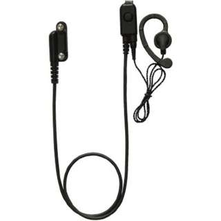 イヤホン耳掛け式タイピンマイク EK313581A