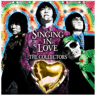THE COLLECTORS/鳴り止まないラブソング 通常盤 【CD】
