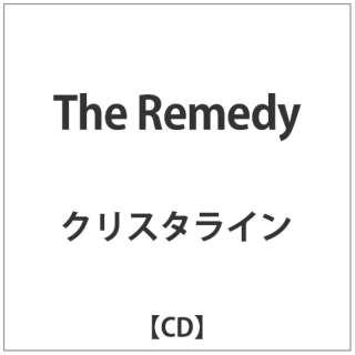クリスタライン/The Remedy 【CD】