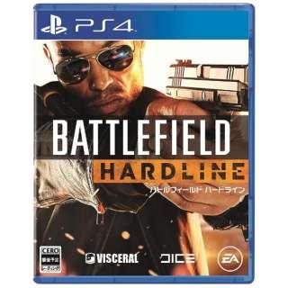 バトルフィールド ハードライン【PS4ゲームソフト】