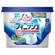 食器洗い乾燥機専用洗剤 「フィニッシュパワー&ピュア」 N-RFE80