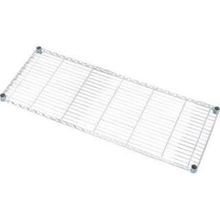 メタルラック用棚板 1200×460×40 MR12T