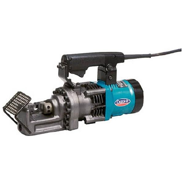 電動油圧式鉄筋カッター HBC519
