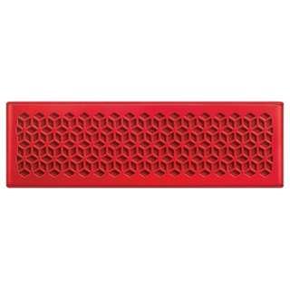 ブルートゥース スピーカー SP-MVM-RD レッド [Bluetooth対応 /防水]