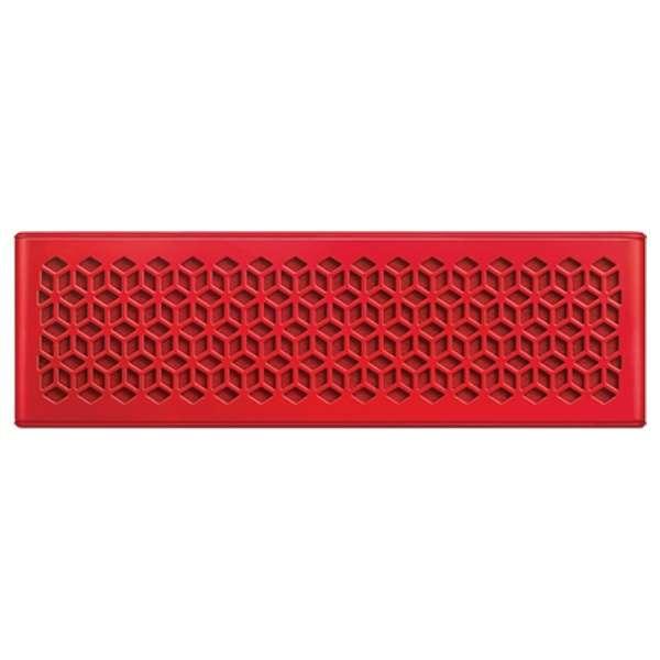 SP-MVM-RD ブルートゥース スピーカー Creative MUVO mini レッド [Bluetooth対応 /防水]