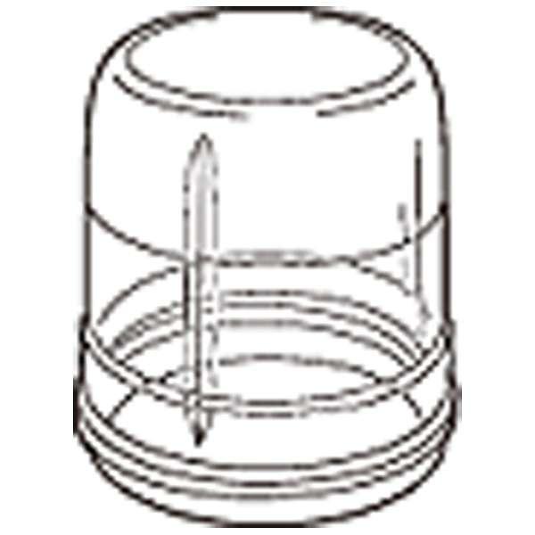 ミルサー容器 小 IFM-YS-PW