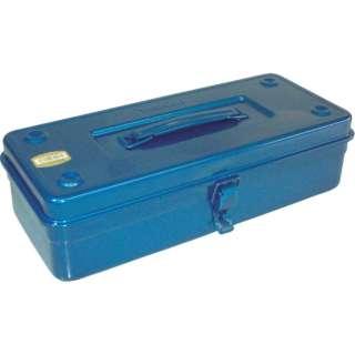 トランク工具箱 359X163X102.0 ブルー T350