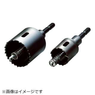 バイメタルホルソーJ型18φ BMJ18 《※画像はイメージです。実際の商品とは異なります》