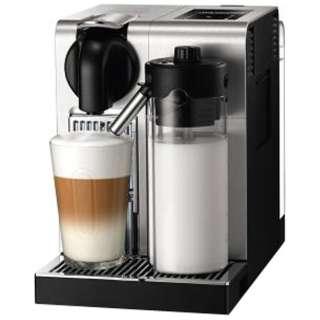 F456-PR カプセル式コーヒーメーカー Lattissima Pro(ラティシマ・プロ)