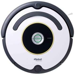 【国内正規品】 ロボット掃除機 「ルンバ」 622 R622060