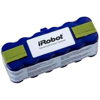 【ロボット掃除機用】ルンバ専用 交換バッテリー「XLifeバッテリー」 4419696